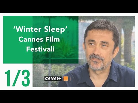 Winter Sleep - Cannes Film Festival 1/3