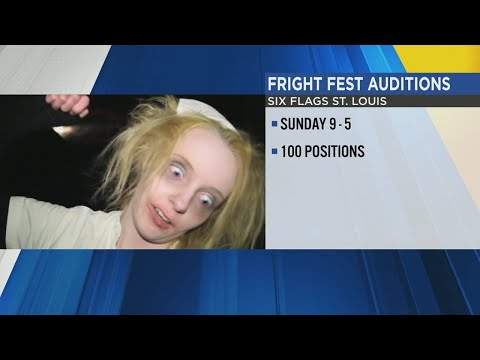 Six-Flags-St.-Louis-hiring-Fright-Fest-performers