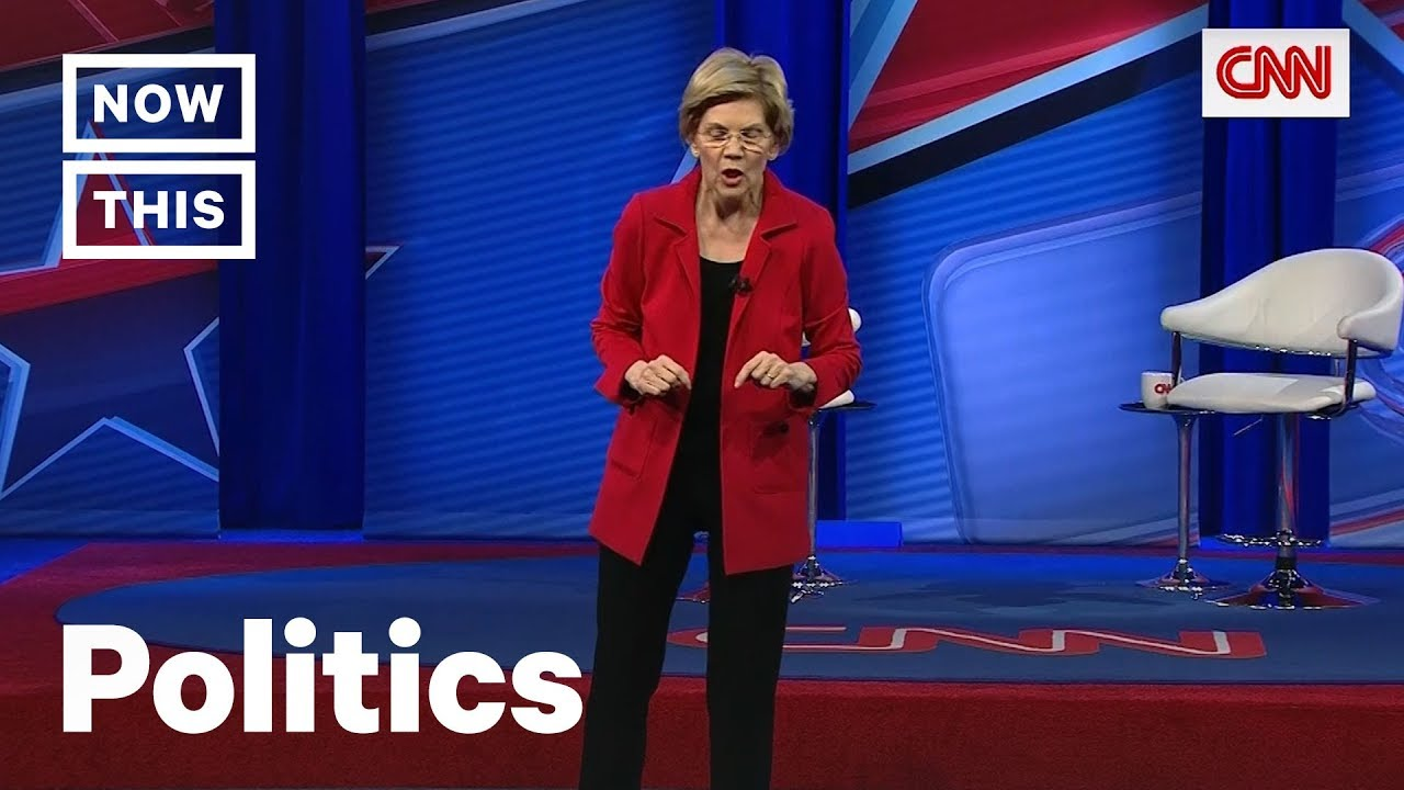 Why The Electoral College Is Bad  According To Elizabeth