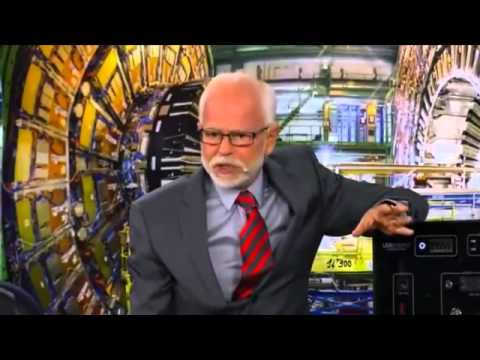 CERN, Jim Bakker show