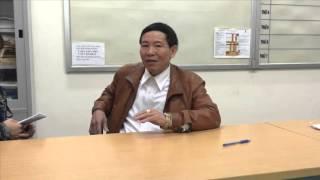 PGS.TS Nguyễn Xuân Thảo gv đh Bách khoa Hà Nội chia sẻ phương pháp học các môn đại cương