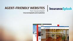 Insurance Websites From InsuranceSplash - How it Works