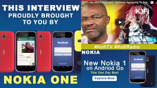ANAS SISTER, PROPHET KUMCHACHA AND OTHER PASTOR BL@STS KENNEDY AGYAPONG OVER ANAS EXPOSE thumbnail