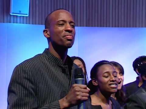 GOSPEL  Youre not Alone   Ken Burton and Croydon SDA Gospel Choir