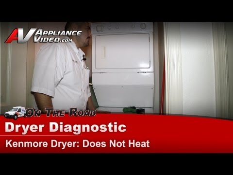 kenmore-gas-dryer-diagnostic---does-not-heat---11099576200