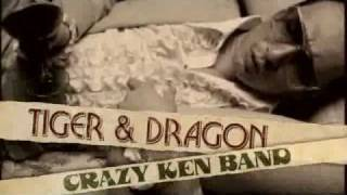 CRAZY KEN BAND / TIGAR & DRAGON http://www.universal-music.co.jp/ckb/