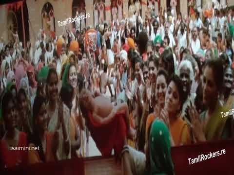 Alaporan Tamilan video song