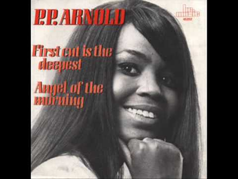 P.P.Arnold - Angel Of The Morning