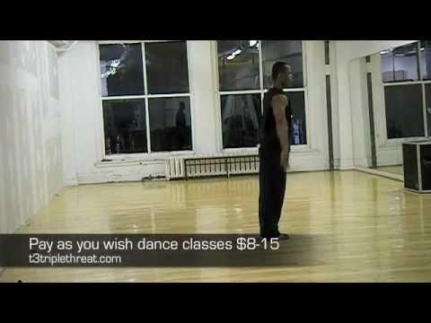 Jazz Dance Classes Montreal