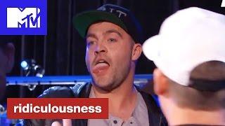 CT Invades #RidicFridays   Ridiculousness Fridays   MTV