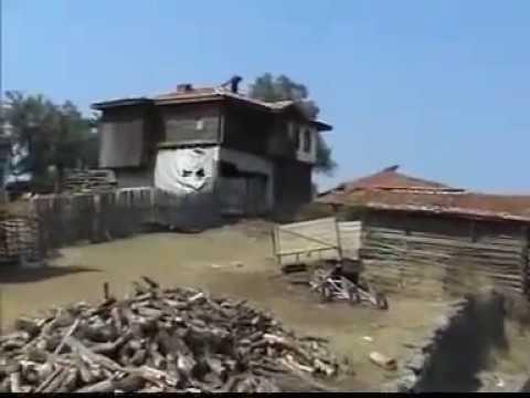Emiroğlu Köyü Hocalı Mahallesi Tarihi Ahşap Evleri