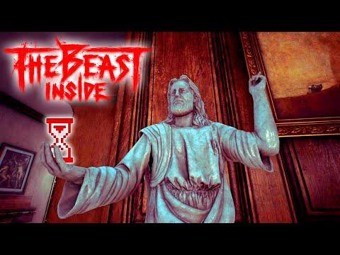 Видео: Прохождение Девятой главы | The Beast Inside