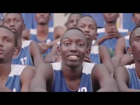 GOA 2016 Recap - Rwanda