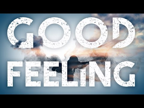 "The Green - ""Good Feeling"" feat. Eric Rachmany (Lyric Video)"