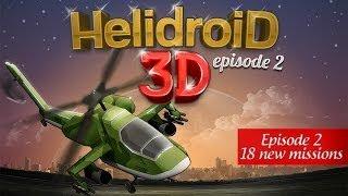 Helidroid: Episode 2