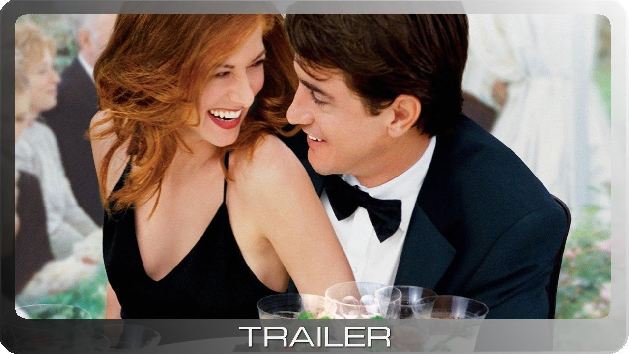 Wedding Date Trailer German
