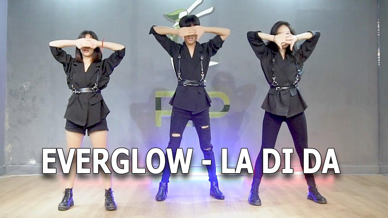 EVERGLOW  - LA DI DA   Kpop Dance Cover [ Minh Hiền Official ]