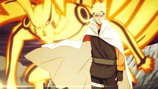 [Naruto AMV] - Let It Burn