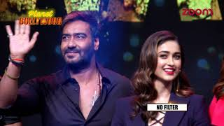 Ajay Devgn Storms Out Of The Kapil Sharma Show ...