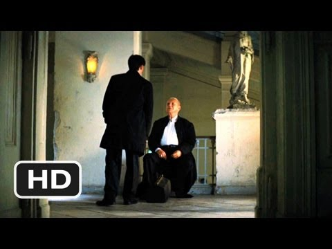 The Rite 5 Movie   She Doesn't Need a Priest 2011 HD