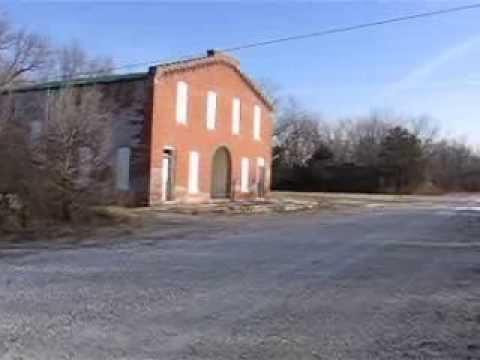 Triplett, Missouri, Dec. 8, 2011, My hometown
