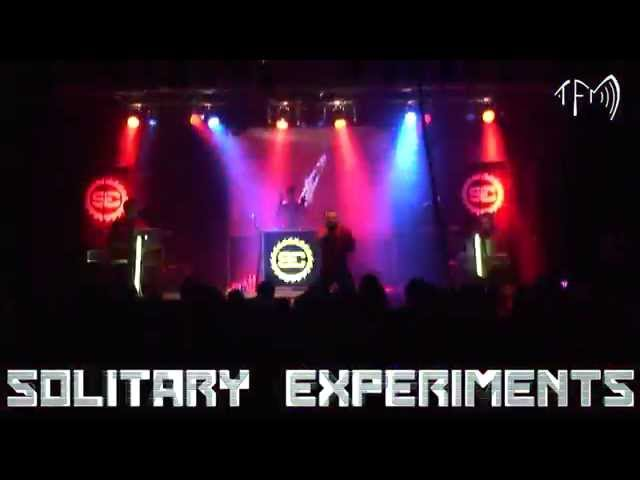 The 20th Anniversary Celebration (Solitary Experiments, T.O.Y., Namnambulu, Torul)
