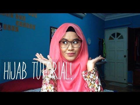 Hijab With Fashionable Glasses Doovi