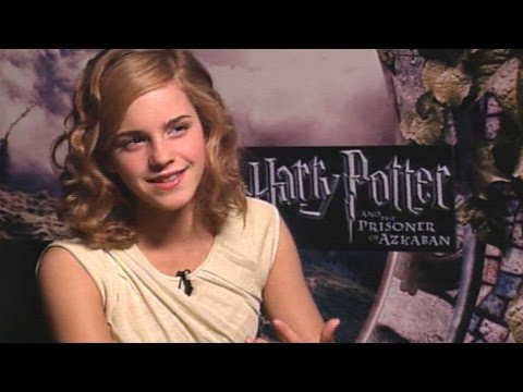 Thumbnail: 'Harry Potter and the Prisoner of Azkaban' Interview