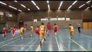 River Trotters U18 Uball (2008)
