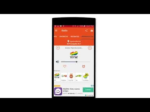Free Radio - FM Radio - Apps on Google Play