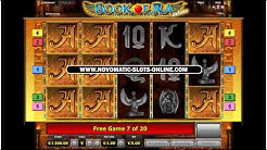 Book Of Ra | Real Money High Bet At Online Casino
