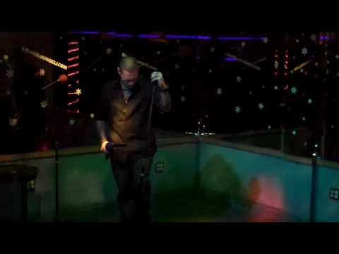 Lizard Lounge Long Island Karaoke Rob