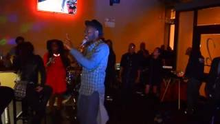 Anthony Dupree Uptown Funk Cover