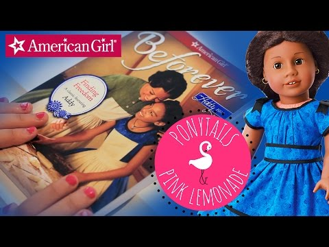 American Girl Beforever Addy Book Review Finding Freedom