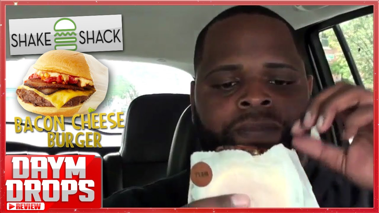 Shake Shack Review Youtube