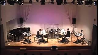 成人エレクトーンサークル Kreis 第1回定期演奏会の記録映像です。