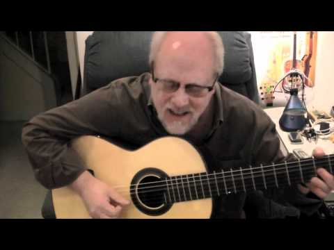 A Woman Needs Love (Just Like You Do) Ray Parker Jr. Cover