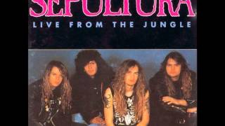 Sepultura - From The Past Comes The Storms (Live)