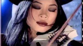 Vanessa Mae The Devil S Trill Sonata Official Video