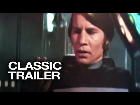 Logan's Run   1  Michael York Movie 1976 HD