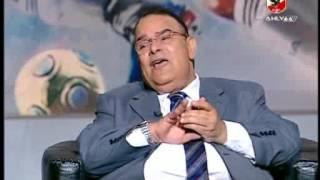 """حامد عز الدين """" الجميع زائل والاهلى باقى"""""""