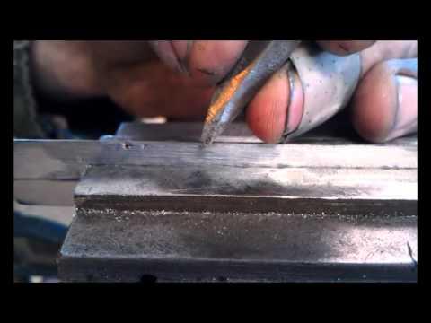 Hand Cut Yasuri
