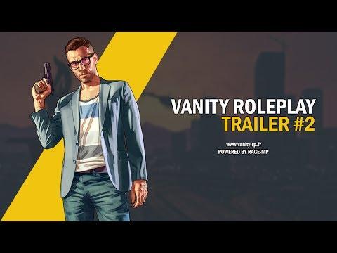 TRAILER#2 VANITY | GTA 5 Machinima