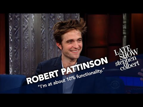 Download Youtube: Robert Pattinson Crafted A New York Accent For His Latest Role