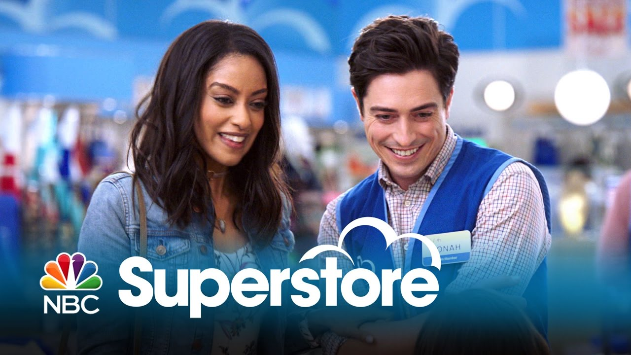 Download Superstore - It's a Good Time to Be Naomi (Episode Highlight)