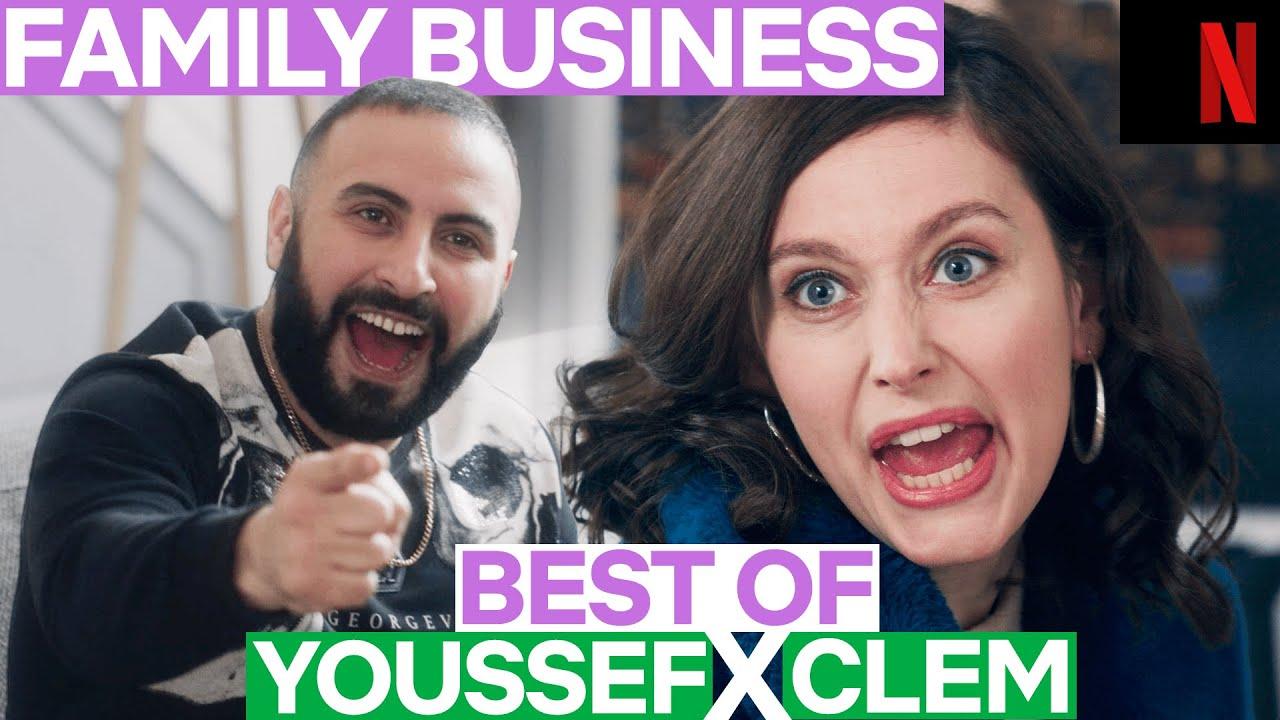 Download Clémentine et Youssef : la compilation   Family Business, Saison finale   Netflix France