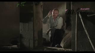 ظهور النمس الجني الأحمر في الخرابة ليلاً ☠😈👻 باب الحارة 7 مصطفى الخاني ، جمال العلي