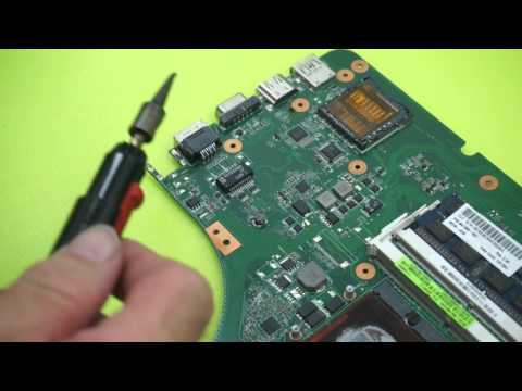 Laptop Jack Repairs: The Electronic Fix Brisbane, Australia