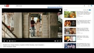 how to downlode mp3 songs from youtube