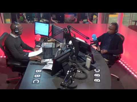 Amakuru ya BBC ya taliki ya 14/9/2017